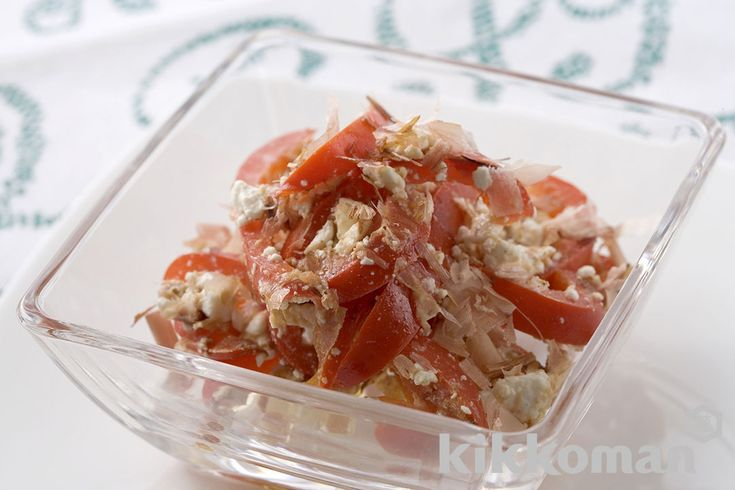 パプリカのおかかチーズ和えのレシピをご紹介。その他の干物とパプリカを使って簡単お手軽に調理できます。炒め物や煮物から揚げ物まで様々な献立レシピを簡単検索!お弁当や健康(ダイエット)レシピもご用意しています。キッコーマンのレシピサイト【ホームクッキング】