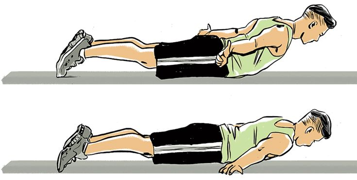 A Killer Core Workout for Cyclists Who Hate Crunches  http://www.bicycling.com/training/strength-training/killer-core-workout-cyclists-who-hate-crunches