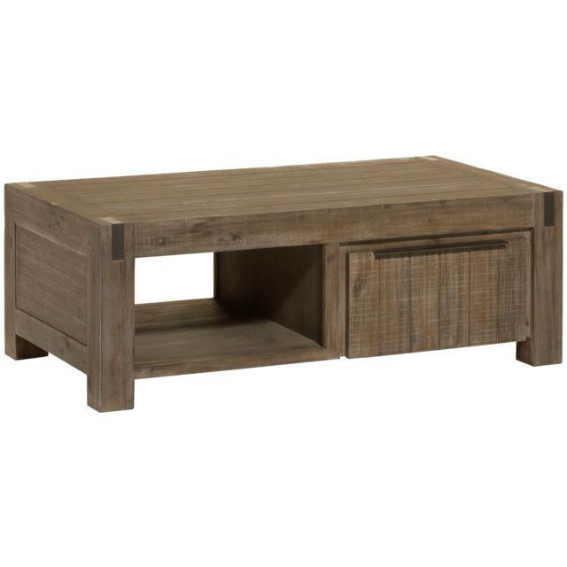Tables Basses En Bois Rustique 3 Suisses Tables Basses Table Moderne Occasion Table Basse Relevab Table Basse Bois Table Basse Table Basse Design Italien