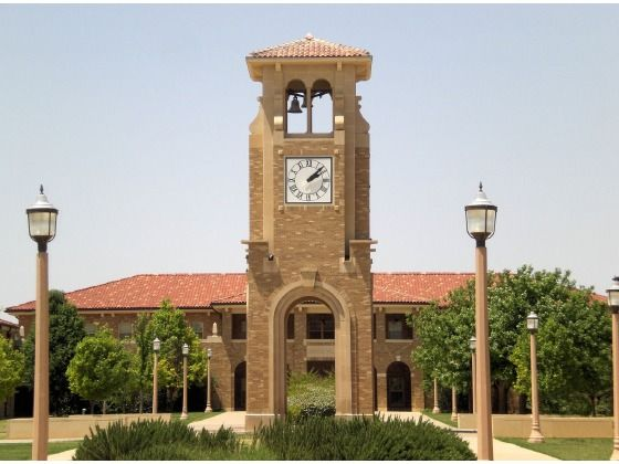 Texas Tech University (TTU) Photos & Videos | (806) 742-2011