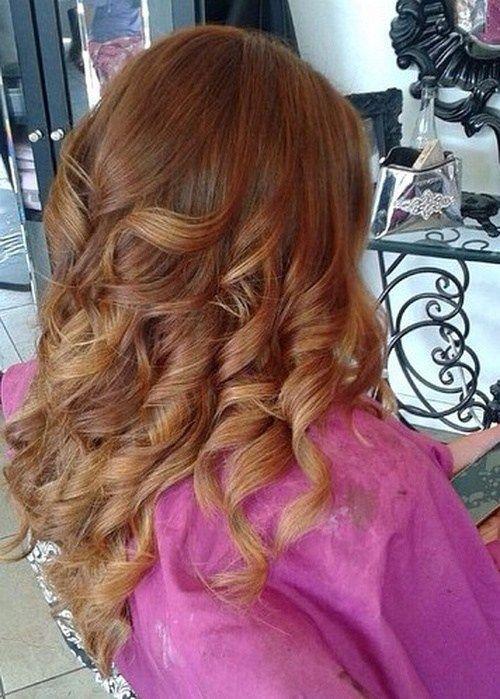 21 besten Fall Frisur Ideen – neue Frisur & Haarfarbe Ideen für den Herbst