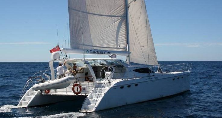 Create a luxury holiday in New Zealand with this private charter