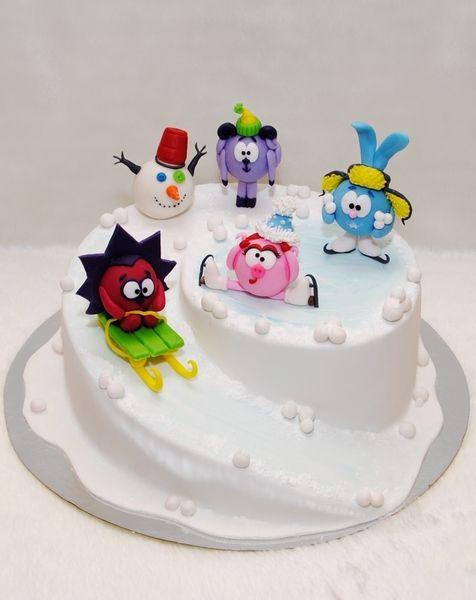 смешарики торт - Поиск в Google