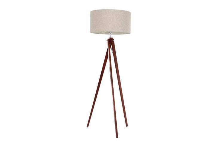 les 25 meilleures id es de la cat gorie lampadaire pied bois sur pinterest lampe pied bois. Black Bedroom Furniture Sets. Home Design Ideas