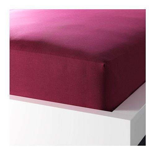 SÖMNIG Drap housse - 180x200 cm - IKEA