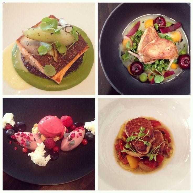 #winekitchen #borkonyha #budapest #restaurant