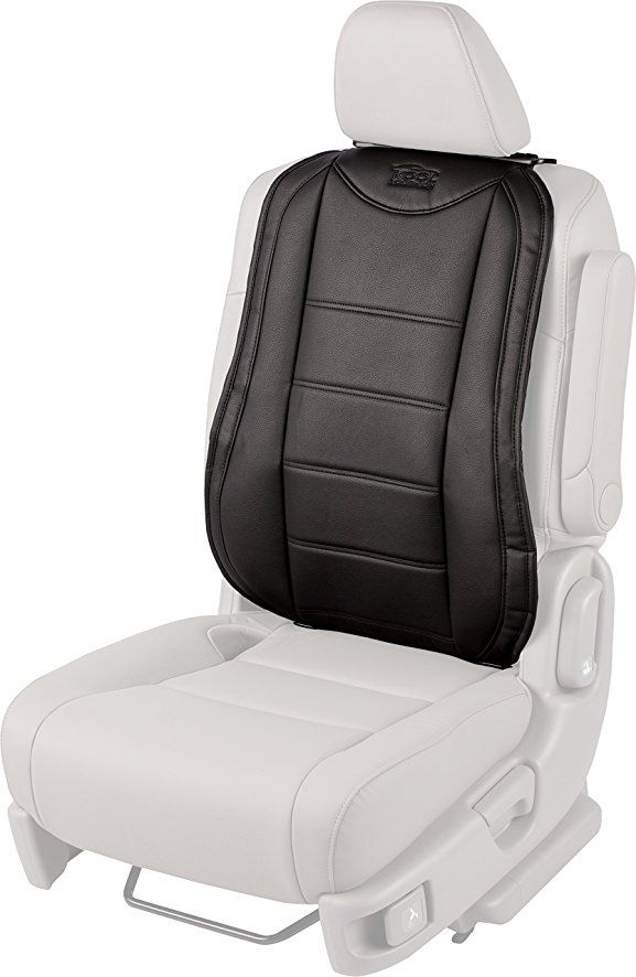 Airflex 60 271005 Black Full Back Seat Cushion With Fixed Air Compression 1 Pack