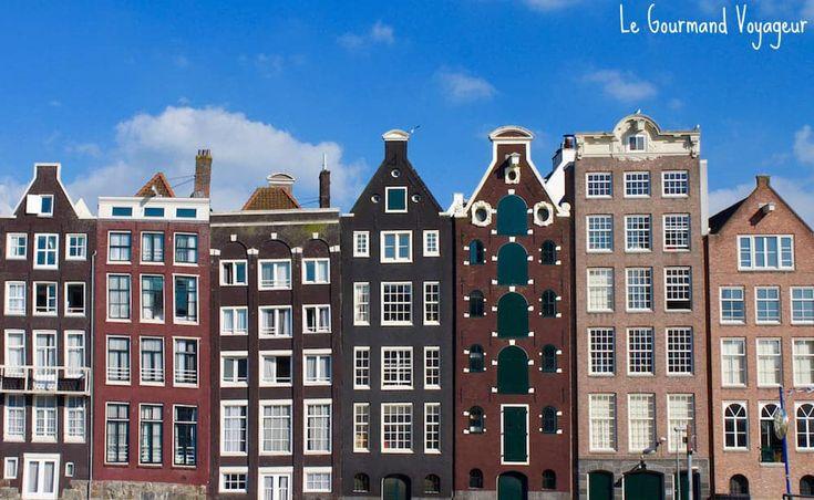 <p>Ce week-end de 3 jours à Amsterdam était attendu depuis très longtemps ! Et pour cause, à Noël, Elodie a eu la bonne surprise de recevoir 2 billets pour le concert de Coldplay à l'Arena d'Amsterdam. Une bonne manière de voyager tout en suivant son groupe favori #groupie 🙂 . Ce n'est donc pas le…</p>