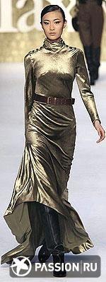 Платье для зимней вечеринки