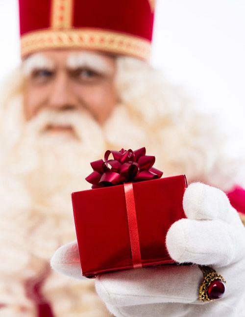 Nikolaus im Interview - eine witzige, nicht ganz ernst gemeinte Geschichte zum Nikolaus von mydays