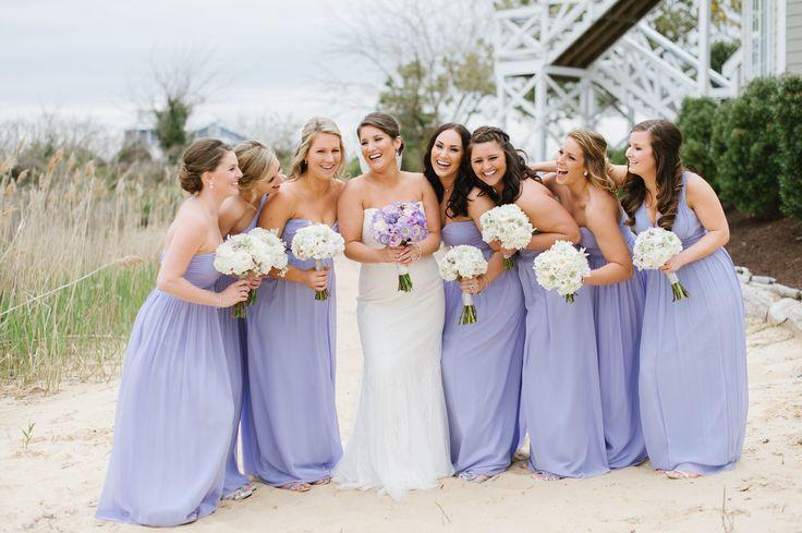 Iris Bridesmaid Dresses