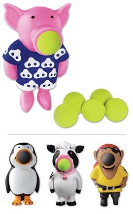 Pig Popper, Foam Ball Pig Toy, Hog Wild Pig Popper   Solutions