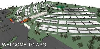 APG provides remote mining camps with premium accommodation services such as mining accommodation, temporary accommodations, modular accommodation and remote accommodation services.
