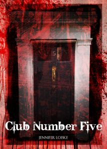 Club Number Five is on KR Hughes and TL Burns's blog on 1st of September 2013!