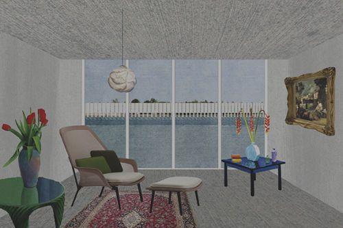 Mathias Lefebvre, Andrea Siciliani · New Ways to Live Venice
