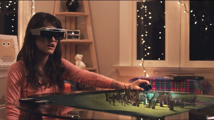 This augmented reality headset is a board game lover's dream come true