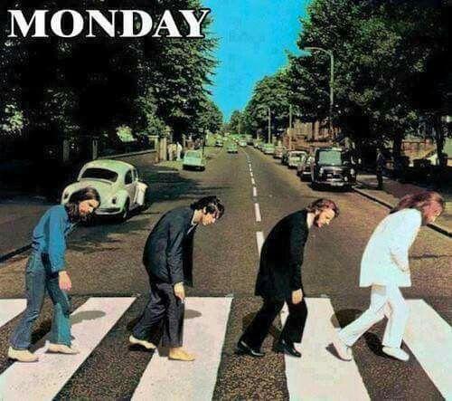Monday Humor