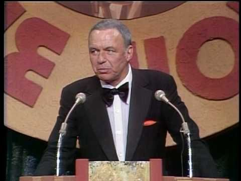The Dean Martin Celebrity Roasts: Man of the Hour, Frank ...