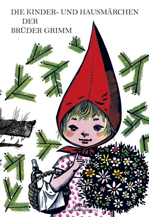 Werner Klemke, Grimm's Fairy Tales