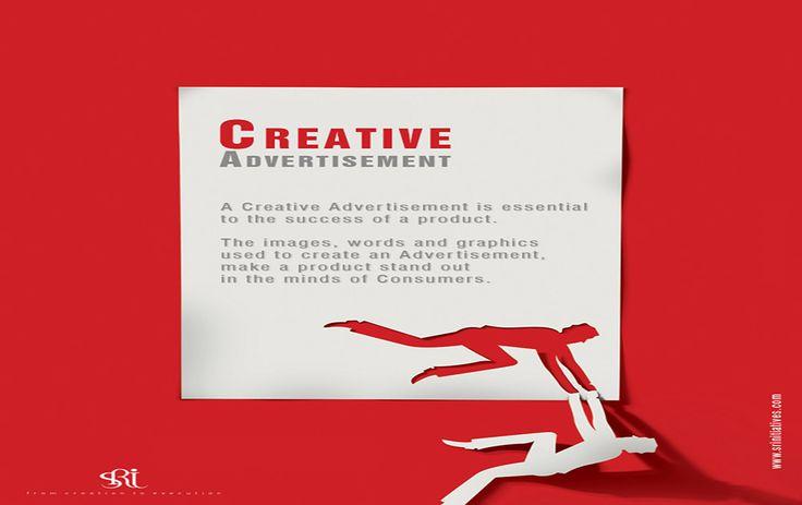 Advertisement Designing
