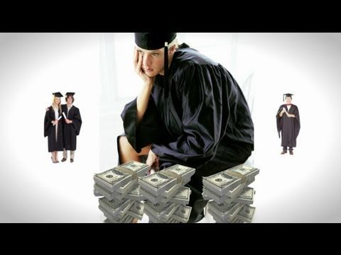 Is Student Loan Debt Forgiveness a Good Idea?  Many students I know can pay back what they borrowed... perhaps it's the incredible interest that's causing the student debt crisis?