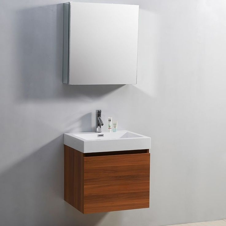Products Bathroom Vanities 24 Inches Wide Home Depot Virtu Usa Zuri 24inch  Single