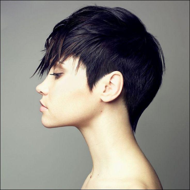 Post Punk Haircuts