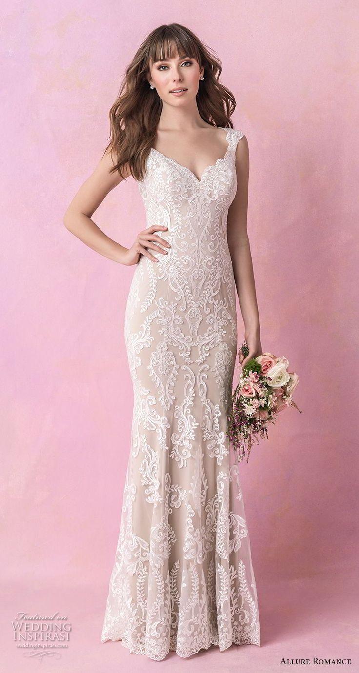 11449 best Wedding dress images on Pinterest | Vestidos de novia ...