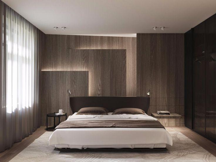 Квартира на ул.Восково - FullHouseDesign