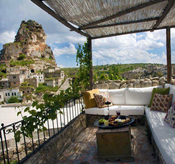 Capadoccia - Turkey