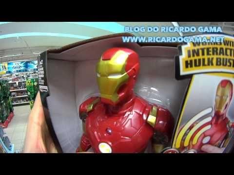 Iron Man Homem de Ferro Boneco Muñeco Marvel Vingadores Avengers  Age #brinquedo #brinquedos #toys #toy #kids #giocattolo #giocattoli #jouet #jouets #juguete #amor #love #deus #god #dios #jesus  #niños #baby #child #pai  #Barbie #Lego #Imaginext #Marvel #Mattel #Disney #boneca #boneco #doll #dolls   #Baby #Papa #Mama #Familie #vater #Puppe  #juguete #Juguetes #niño #niños  #muñeca #muñecas #muñeco #muñecos    #pegadinha  #brincadeira  #motivação #motivation    https://youtu.be/Acw7zrvg