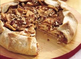 Cinnamon apple :): Desserts, Apple Cinnamon, Recipe, Sweet, Apple Pie, Pie Crusts, Cinnamon Apples, Cinnamon Apple Crostata