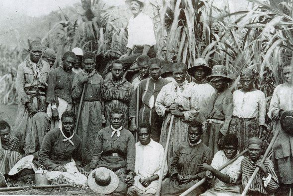 Plantation Life in the 1800s   Soak in the enchanting sounds of the sun-drenched Oceania/Pacific ...