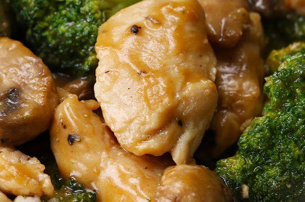 Aprenda a fazer o frango com legumes especial: | Desfrute deste especialíssimo frango com legumes refogados