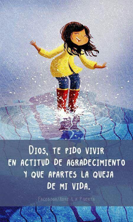 Amén...