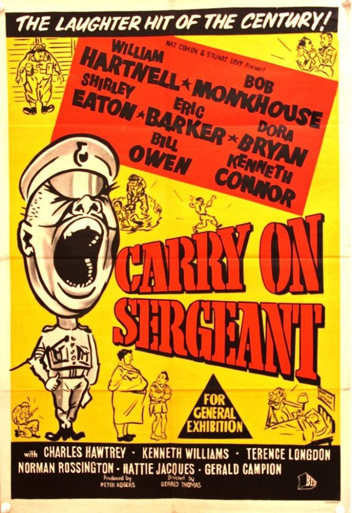 100 best carry on amp other british comedy movies images on