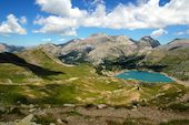 Le Haut-Verdon et le Val d'Allos, entre Verdon et vallées Alpines, mérite autant de l'un que des autres.