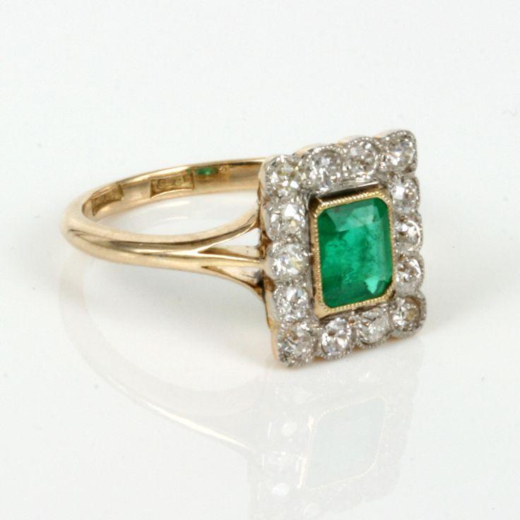 Engagement Rings Elegant Pretty Feminine