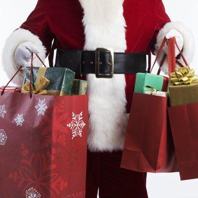 ESL Christmas Party Game: Secret Santa