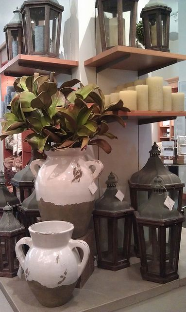 Pottery Barn F2013 8 Sourcing Tuscan Style Euro