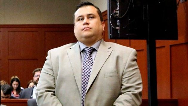 George Zimmerman Verdict: NOT GUILTY of Murder, Manslaughter