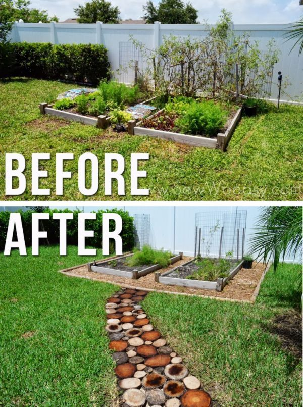735 Best Images About Backyard Landscaping Ideas On