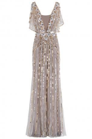 Sequin Gown by Temperley London