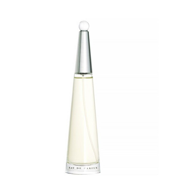 Fragrance with calming, stress-relieving effects. // L'Eau D'Issey Eau de Parfum Mini Spray by Issey Miyake