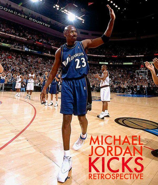 last game michael jordan