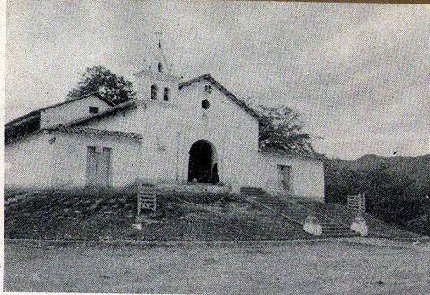 IGLESIA DE SAN ANTONIO CALI VALLE.