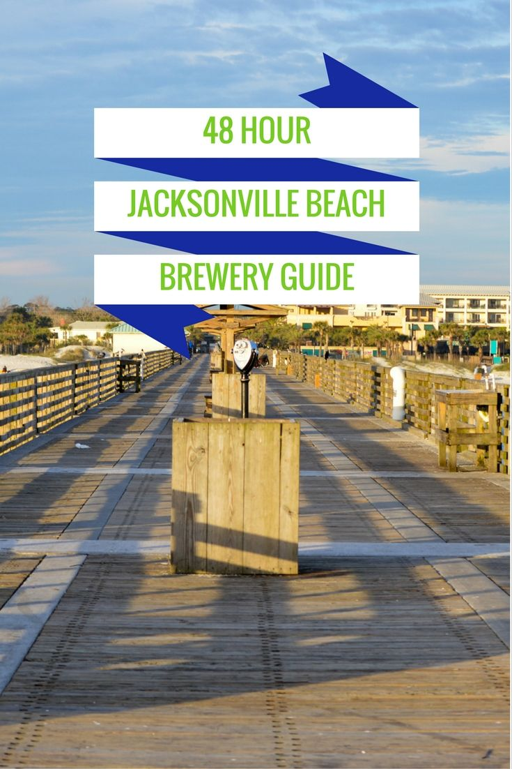 25 best ideas about jacksonville beach on pinterest for Craft beer jacksonville fl
