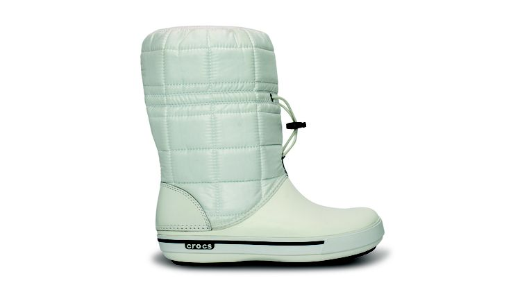 CROCS - CrocbandTM_II_5_Winter_Boot_Women_White_Navy_79,99euros