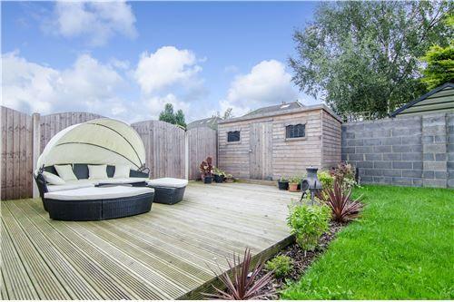 Semi-detached - For Sale - Celbridge, Kildare - 90401002-2129