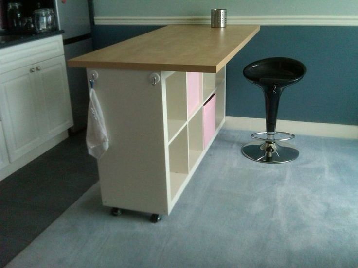 Ideas para tunear muebles de Ikea